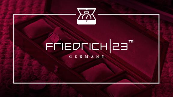 Friedrich | 23