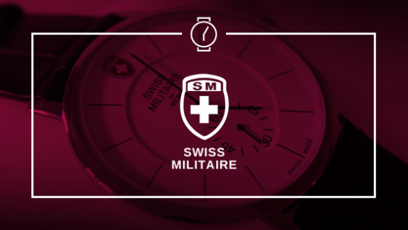 Swiss Militaire