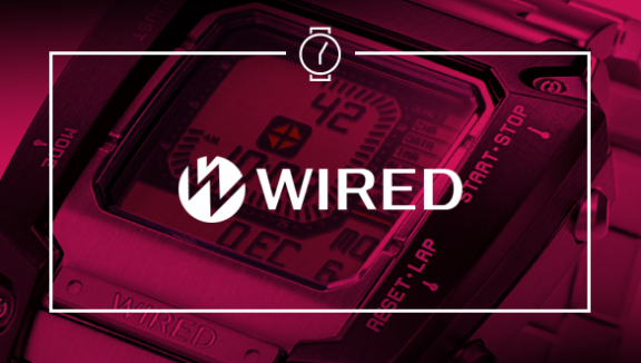 Wired