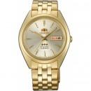 Мъжки часовник Orient Classic Automatic - FAB0000FC