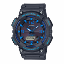 Мъжки часовник Casio Collection Solar - AQ-S810W-8A2VEF