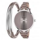 Дамски часовник Elixa Finesse - E096-L375-K1 + гривна