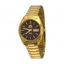 Мъжки часовник Orient Classic Automatic 3 Star - FAB00004T