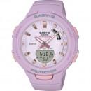 Дамски часовник Casio BABY-G G-SQUAD - BSA-B100-4A2ER