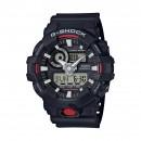 Мъжки часовник Casio - G-Shock - GA-700-1AER