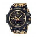 Мъжки часовник Casio G-Shock MUDMASTER WILDLIFE PROMISING - GWG-1000WLP-1AER