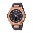 Дамски часовник Casio Baby-G - MSG-S200G-5AER