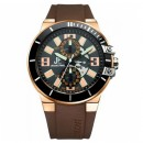 Мъжки часовник Jacques Farel - ATH005