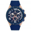 Мъжки часовник Sergio Tacchini Limited Edition - STX500.01