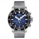 Мъжки часовник Tissot Seastar - T120.417.11.041.02