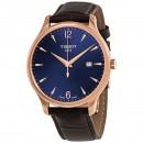 Мъжки часовник Tissot Tradition - T063.610.36.047.00