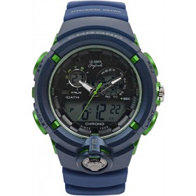 Мъжки часовник Lee Cooper Originals - ORG05406.929