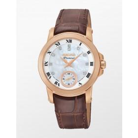 Дамски часовник Seiko Premier - SRKZ58P2