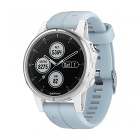 GPS мултиспорт часовник Garmin Fenix 5S Plus - 010-01987-23