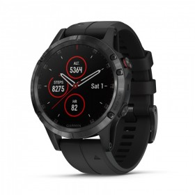 GPS мултиспорт часовник Garmin Fēnix® 5 Plus - 010-01988-01