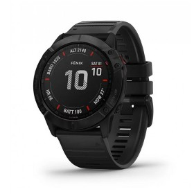 GPS мултиспорт часовник Garmin Fenix 6X Pro - 010-02157-01