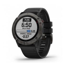 GPS мултиспорт часовник Garmin Fenix 6X Sapphire - 010-02157-11