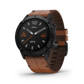GPS мултиспорт часовник Garmin Fenix 6X Sapphire - 010-02157-14