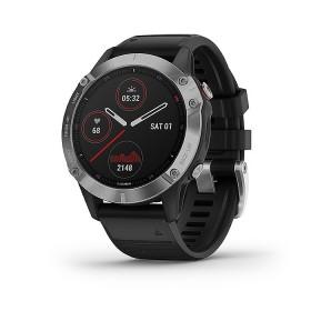 GPS мултиспорт часовник Garmin Fenix 6 - 010-02158-00