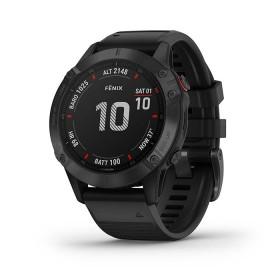 GPS мултиспорт часовник Garmin Fenix 6 Pro - 010-02158-02
