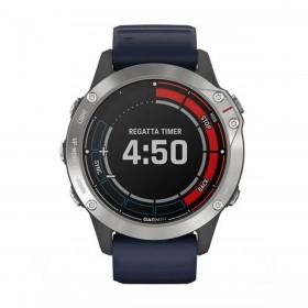 GPS мултиспорт часовник Garmin Quatix 6 - 010-02158-91