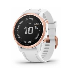 GPS мултиспорт часовник Garmin Fenix 6S Pro - 010-02159-11