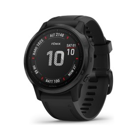 GPS мултиспорт часовник Garmin Fenix 6S Pro - 010-02159-14