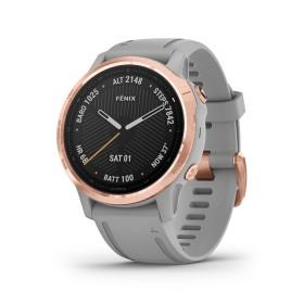 GPS мултиспорт часовник Garmin Fenix 6S Sapphire - 010-02159-21