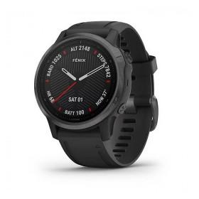 GPS мултиспорт часовник Garmin Fenix 6S Sapphire - 010-02159-25