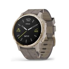 GPS мултиспорт часовник Garmin Fenix 6S Sapphire - 010-02159-40