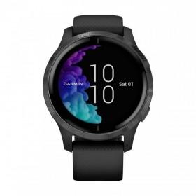 GPS смарт часовник Garmin Venu - 010-02173-14