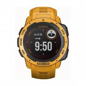 GPS мултиспорт часовник Garmin INSTINCT SOLAR Sunburst - 010-02293-09