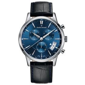 Мъжки часовник Claude Bernard Classic Chrono - 01002 3 BUIN