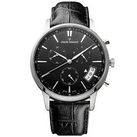Мъжки часовник Claude Bernard Classic Chrono - 01002 3 NIN