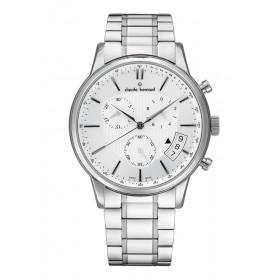 Мъжки часовник Claude Bernard Classic Chronograph - 01002 3M2 AIN