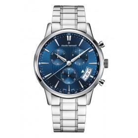 Мъжки часовник Claude Bernard Classic Chronograph - 01002 3M2 BUIN