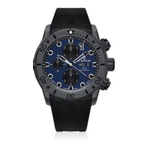 Мъжки часовник Edox CO-1 - 01125 CLNGN BUNN
