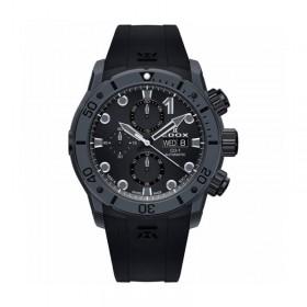 Мъжки часовник Edox CLASS-1 CHRONOGRAPH AUTOMATIC - 01125 CLNGN NING