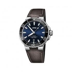Мъжки часовник Oris Aquis Diving Date - 733 7730 4135-07 5 24 10EB