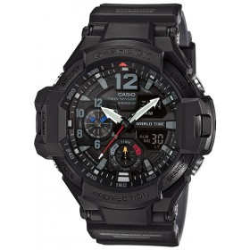 Мъжки часовник Casio G-Shock- GA-1100-1A1ER
