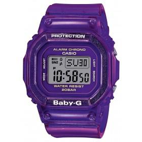 Дамски часовник Casio Baby-G - BGD-560S-6ER