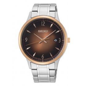Мъжки часовник Seiko Classic - SGEH90P1