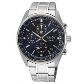 Мъжки часовник Seiko Sport Chrono - SSB377P1