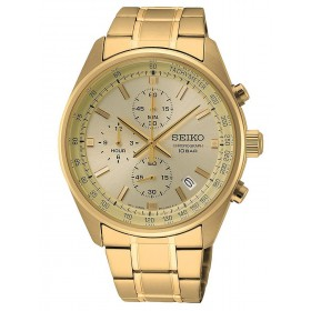 Мъжки часовник Seiko Sport Chrono - SSB382P1