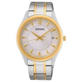 Мъжки часовник Seiko CLASSIC - SUR468P1