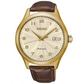 Мъжки часовник SEIKO Automatic - SRPC22K1