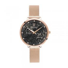 Дамски часовник Pierre Lannier Eolia Crystal - 039L938