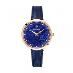 Дамски часовник Pierre Lannier Eolia Crystal - 039L966