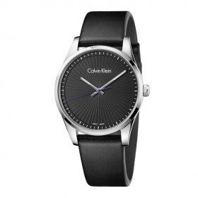 Мъжки часовник Calvin Klein Steadfast - K8S211C1
