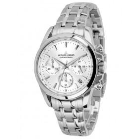 Дамски часовник Jacques Lemans Sport - 1-1863ZE
